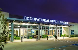 Occupational Health Services (OHS)